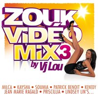 Zouk video mix 3 — сборник