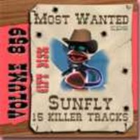 Most Wanted 859 — Sunfly Karaoke