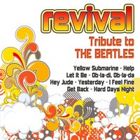 Revival-Tribute to the Beatles — Los Fernandos