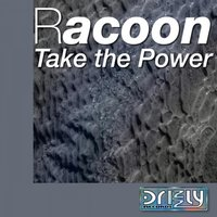 Take the power — Racoon