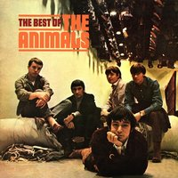 The Best Of — The Animals
