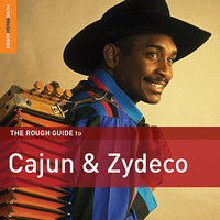 Rough Guide To Cajun & Zydeco — сборник