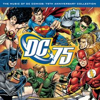 The Music of DC Comics: 75th Anniversary Collection — Рихард Вагнер