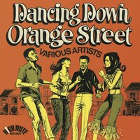 Dancing Down Orange Street — сборник
