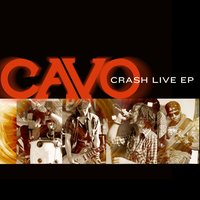 Crash EP — Cavo