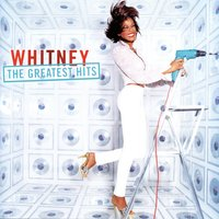 Whitney The Greatest Hits — Whitney Houston