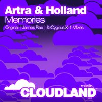 Memories — Artra & Holland