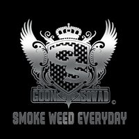 Smoke Weed Everyday Ft. Diezel — Trick Trick