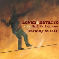 Learning to Fall — Lowen & Navarro