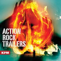 Action Rock Trailers — Harlin James, Paul Lewis, Paul Lewis|Harlin James