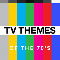 TV Themes of the 70's — Soundtrack & Theme Orchestra