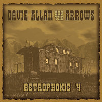 Retrophonic 4 — Davie Allan and the Arrows
