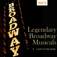 Legendary Broadway Musicals, Vol. 5 — сборник