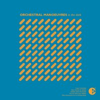 Orchestral Manoeuvres In The Dark — Orchestral Manoeuvres In The Dark