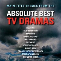 Main Title Themes from the Absolute Best TV Dramas — The London Film Score Orchestra