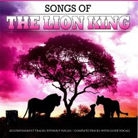 Songs of the Lion King: Accompaniments — Stage Stars