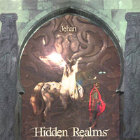 Hidden Realms / 2 Cd Set — Jehan