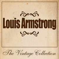 Louis Armstrong - The Vintage Collection — сборник