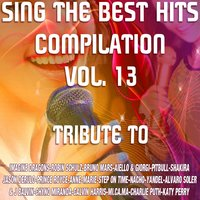 Sing The Best Hits Vol. 13 — сборник