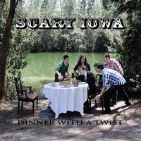 Dinner With a Twist — Scary Iowa