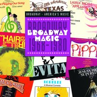 Broadway Magic: Broadway 1968-1980 — сборник