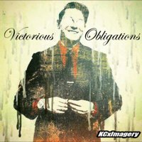 Victorious Obligations the Mixtape — Voice, VO-I-CE