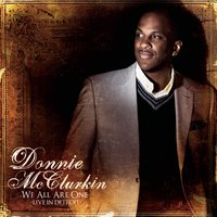 We All Are One — Donnie McClurkin