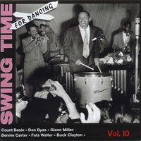 Swing Time For Dancing Vol. 10 — сборник