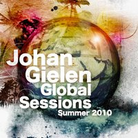 Global Sessions Summer 2010 — Johan Gielen