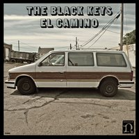 El Camino — The Black Keys