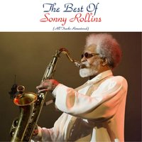 The Best of Sonny Rollins — Sonny Rollins