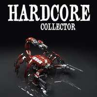 Hardcore Collector — сборник
