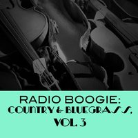 Radio Boogie: Country & Bluegrass, Vol. 3 — сборник