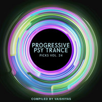Progressive Psy Trance Picks Vol.24 — сборник