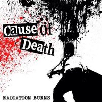 Radiation Burns — Cause of Death