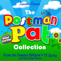 The Postman Pat Collection - — Juniors Choice