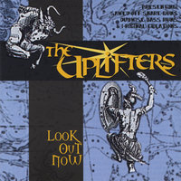 Look Out Now — The Uplifters