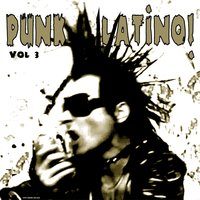 Punk Latino Vol. 3 — Varios