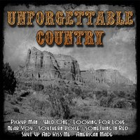 Unforgettable Country — The Sheltons