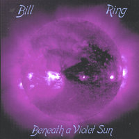 Beneath a Violet Sun — Bill Ring