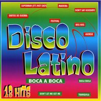 Disco Latino — Latin Sound