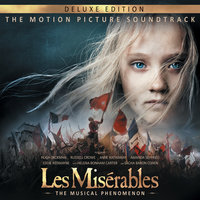 Les Misérables: The Motion Picture Soundtrack Deluxe — Les Misérables Cast