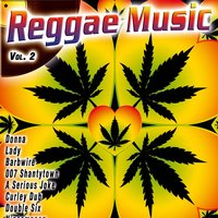 Reggae Music Vol. 2 — сборник