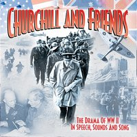 Churchill and Friends — сборник