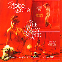 The Lady in Red — Abbe Lane