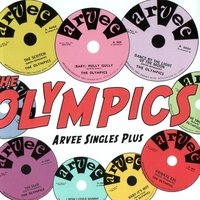 Arvee Singles Plus — The Olympics