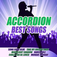 Accordion Best Songs — Valentin Movtosky