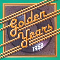 Golden Years - 1958 — Jimmie Rodgers
