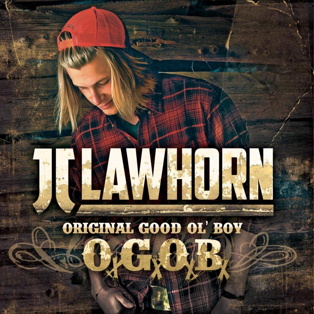 jj lawhorn original good ol boy