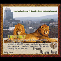 Covenant (HipHopFusion) — Family First Entertainment